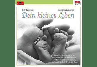 Zuckowski,Rolf/Zuckowski,Anuschka - Dein Kleines Leben  - (CD)