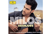 Milos Karadaglic - Aranjuez [Blu-ray Audio]