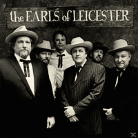 Earls Of Leicester - Earls Of Leicester - [CD]