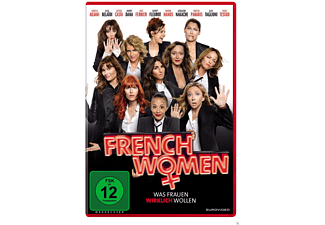 French Women - (DVD)