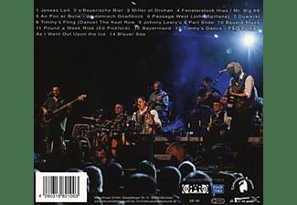 Da Meier Und I Da Huawa - Irish-Bayrisch  - (CD)