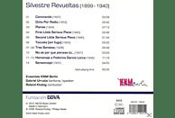 Gabriel Urrutia, Ensemble Knm Berlin - Ensemble Works [CD]
