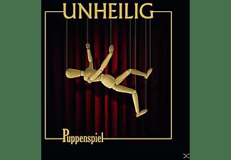Unheilig - PUPPENSPIEL (RE-RELEASE)  - (CD)
