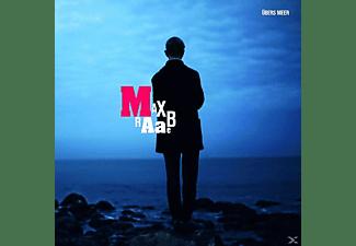Max Raabe - ÜBERS MEER (INT.)  - (CD)