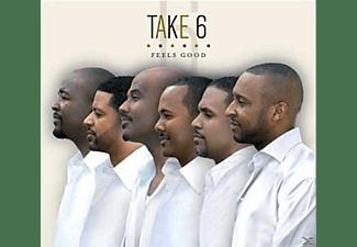 Take 6 - FEELS GOOD  - (CD)