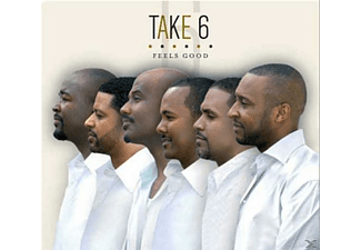 Take 6 - FEELS GOOD - (CD)