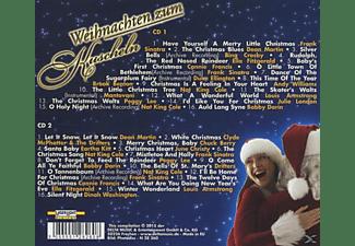 VARIOUS - Weihnachten Zum Kuscheln Vol. 4  - (CD)