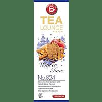 TEEKANNE 7144 Winter Time Teekapseln (Teekanne Tealounge System)