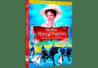 Mary Poppins (Ed.Especial. 45 Aniversario) - DVD