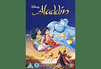 Aladdin - Dvd