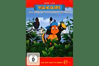 Yakari 25: Der Vogel Mit Den Hundert Stimmen [DVD]