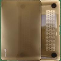 XTREME MAC MBA6-MC11-13 Notebooktasche, Backcover, 11 Zoll, Schwarz