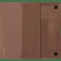 XTREME MAC MBA6-MC13-13 Notebooktasche, Backcover, 13 Zoll, Schwarz