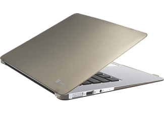 XTREME MAC MBA6-MC11-13 Notebooktasche Backcover für Universal, Schwarz