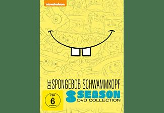 SpongeBob Schwammkopf - Komplettbox DVD