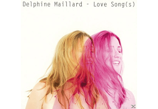 Delphine Maillard - Love Song(S)  - (CD)