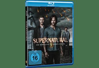 Supernatural - Die komplette 9. Staffel Blu-ray