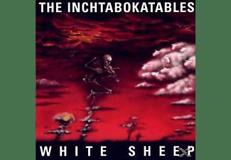 The Inchtabokatables - White Sheep  - (CD)