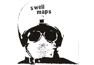 Swell Maps - International Rescue  - (CD)