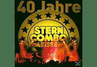Stern Combo Meißen - 40 Jahre Jubiläumsalbum  - (CD)