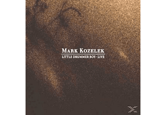 Mark Kozelek - Little Drummer Boy Live  - (CD)