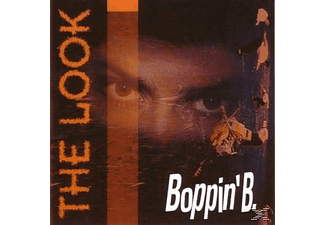 Boppin'b - The Look  - (CD)