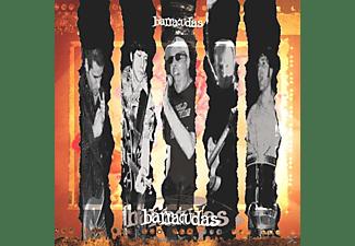 The Barracudas - Barracudas  - (CD)