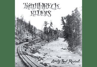 Trainwreck Riders - Lonely Road Revival  - (CD)