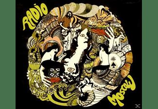 Radio Moscow - Radio Moscow  - (CD)
