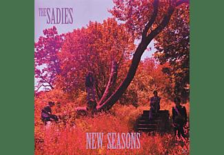 The Sadies - New Seasons  - (Vinyl)