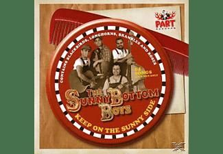 The Sunny Bottom Boys - Keep On The Sunny Side  - (CD)