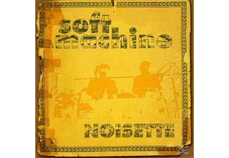 Soft Machine - Noisette (Live In Croydon Jan.  - (CD)