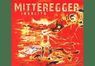 Herwig Mitteregger - Insolito  - (CD)