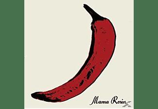 Mama Rosin - Brule Lentement  - (CD)