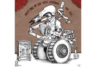 Okkervil River - Don't Fall In Love With Everyone You See  - (Vinyl)