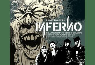Inferno - Pioneering Work (1983-1992)  - (CD)