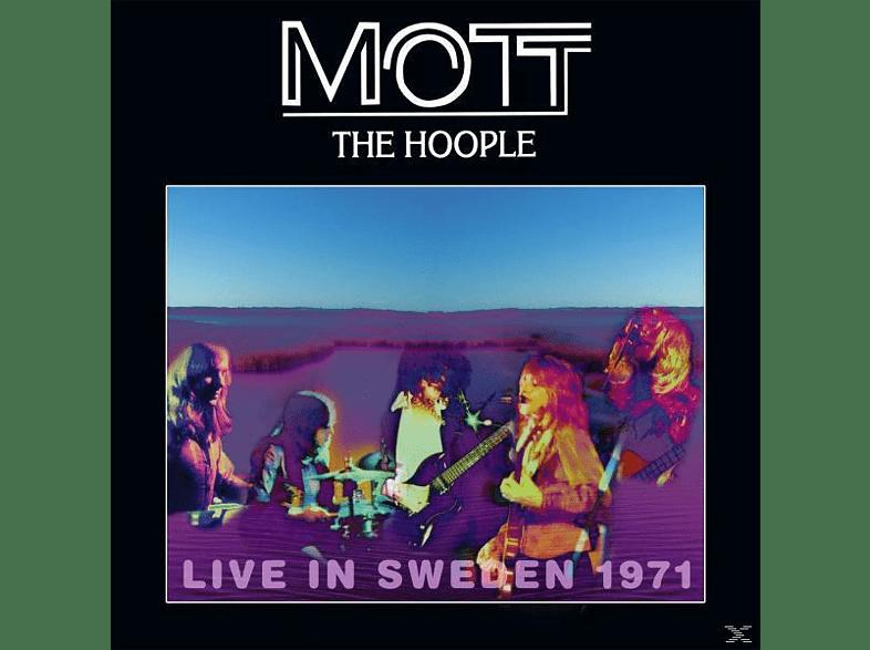 Mott the Hoople - Live In Sweden 1971 [Vinyl]