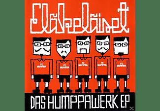 Eläkeläiset - Das Humppawerk EP  - (CD)