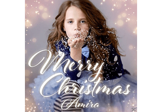 Amira Willighagen - Merry Christmas  - (CD)