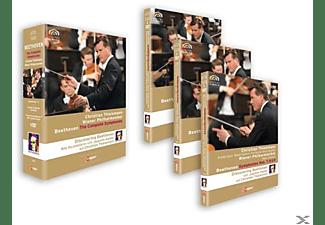 Wiener Philharmoniker - Sinfonien 1-9  - (DVD)