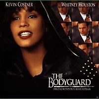 VARIOUS - THE BODYGUARD - ORIGINAL SOUNDTRACK ALBUM [CD]
