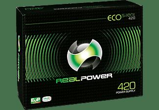 ULTRON RP-420 ECO Silent PC-Netzteil 420 Watt
