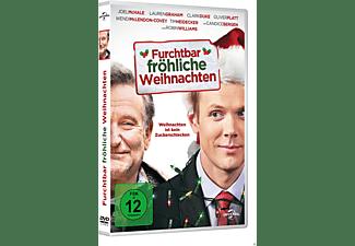 Furchtbar fröhliche Weihnachten DVD