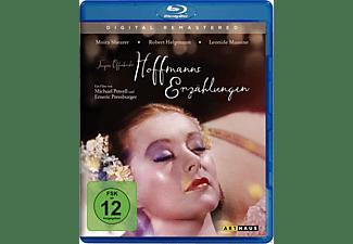 Hoffmanns Erzählungen Blu-ray