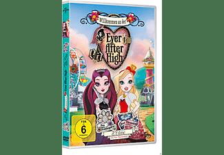 Ever After High - Das Thronfest & Das Frühlingsfest DVD