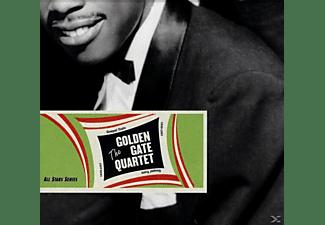The Golden Gate Quartet - Gospel Train  - (CD)