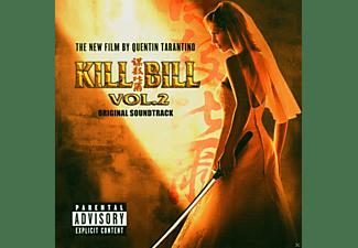 VARIOUS - Kill Bill Vol.2  - (CD)