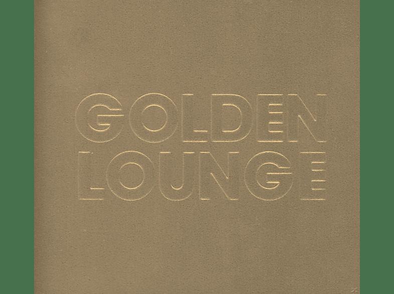 VARIOUS - Golden Lounge [CD]