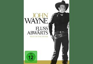 Flussabwärts DVD