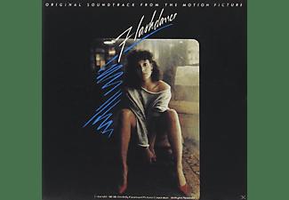 VARIOUS - Flashdance  - (CD)